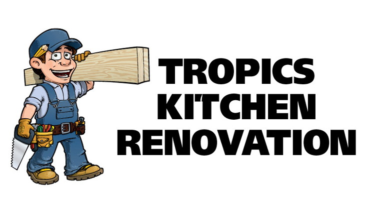 Tropics Kitchen Renovations