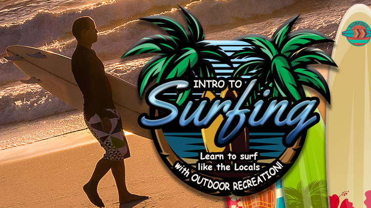 Intro to Surfing