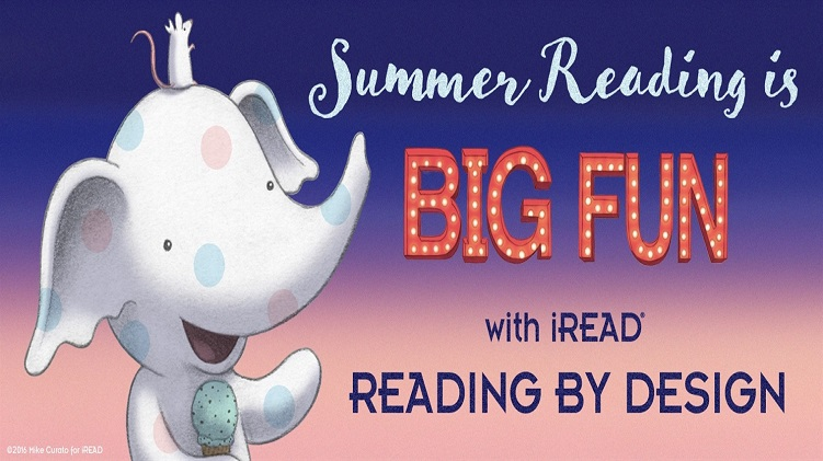 Read To Me Summer Reading Program