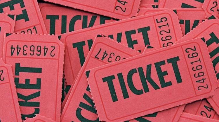 Fun Fest Tickets Voucher