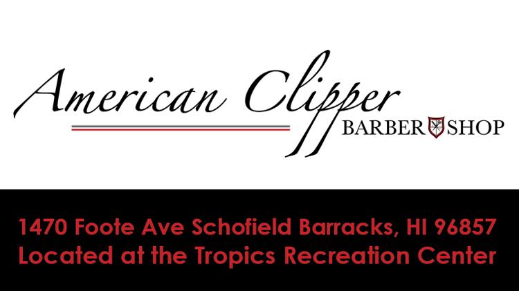 Tropics Barber Shop