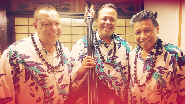 Bobby Ingano Trio