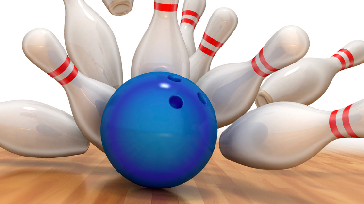 Weekday Bowling Specials