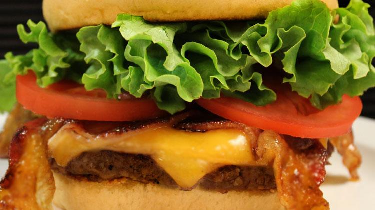 Buck a Burger Night
