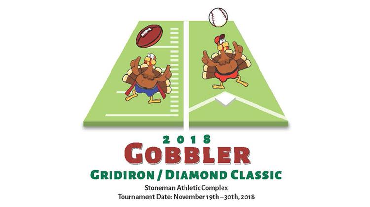 Gobbler Gridiron / Diamond Classic