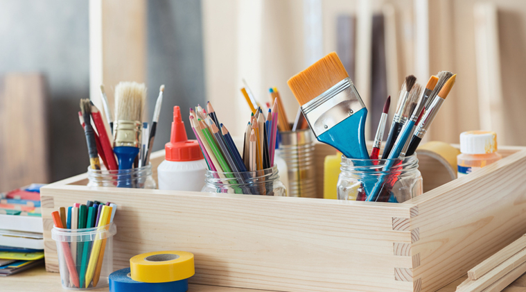Adult & Teen Art Classes