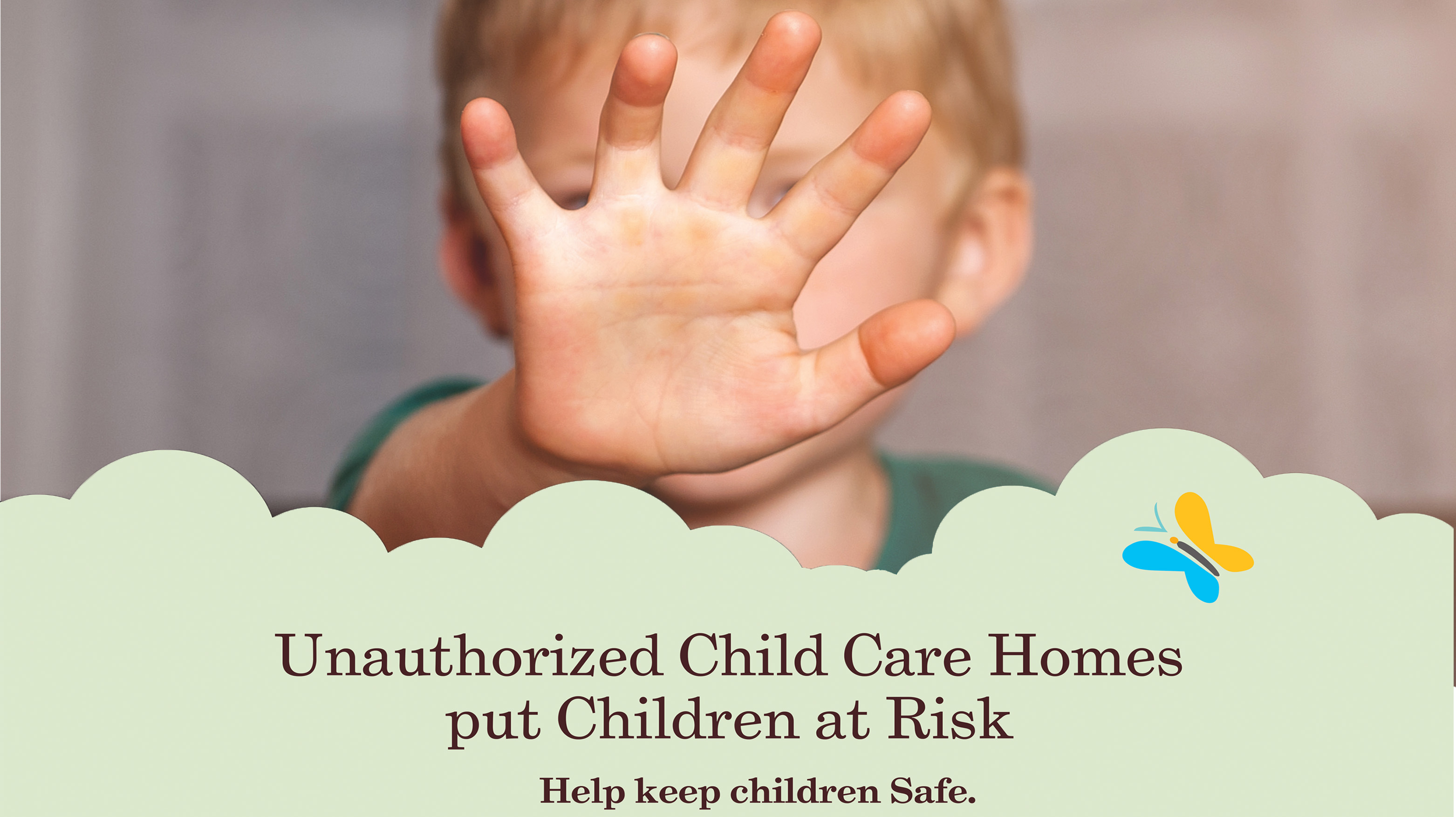 Unauthorized Child Care