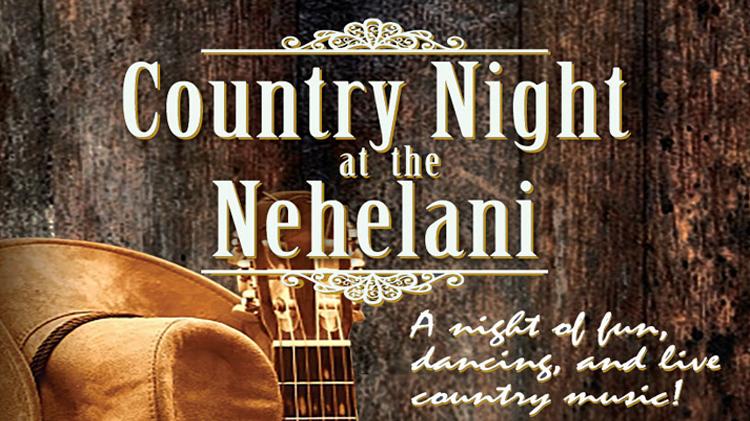 Country Night at the Nehelani