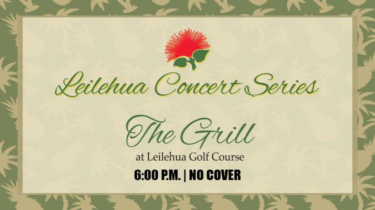 Leilehua Concert Series