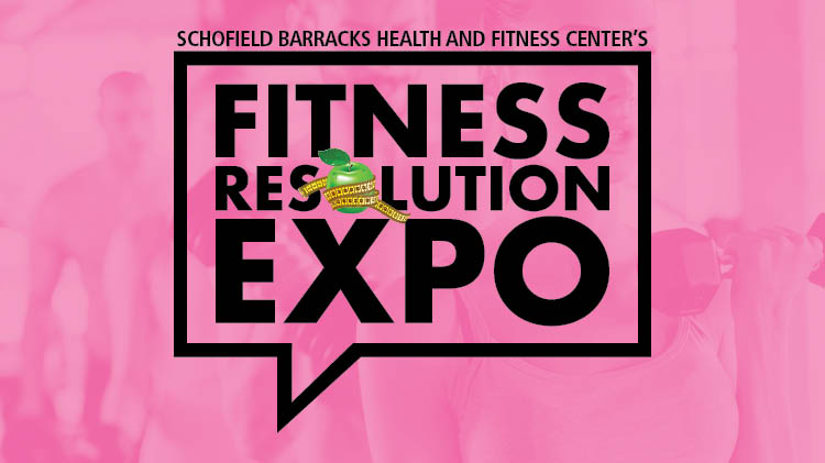 Fitness Resolution Expo