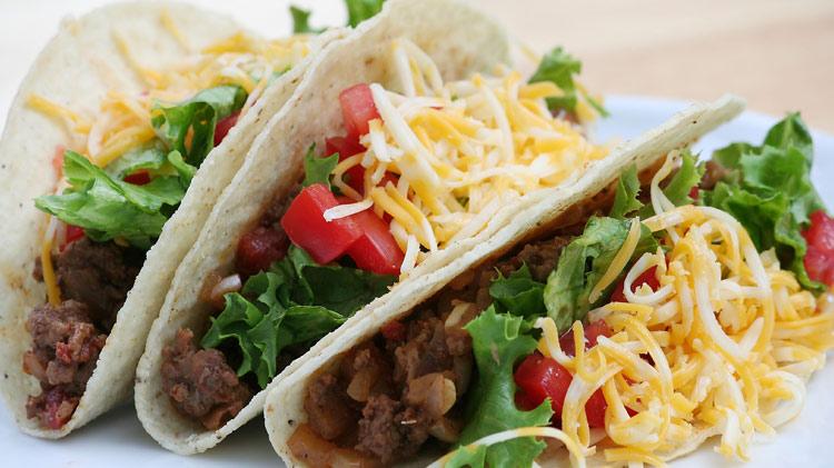Taco Tuesday at Kolekole