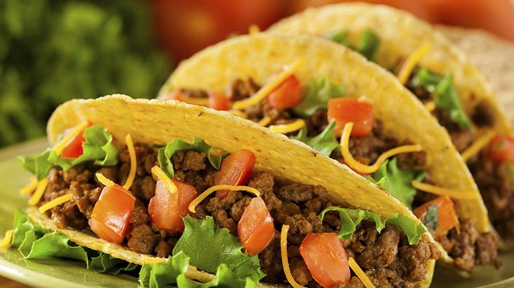 Taco Tuesday - Hale Ikena