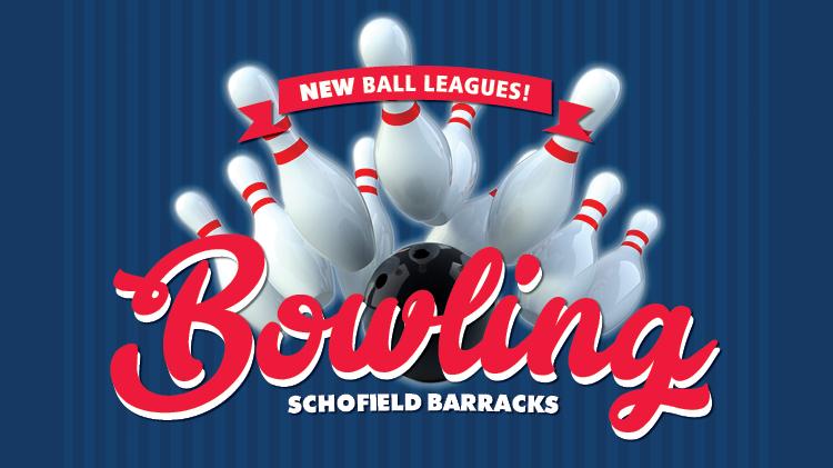 Bowling Ball Leagues