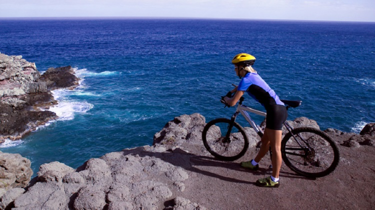 Adventure Mountain Biking Level II