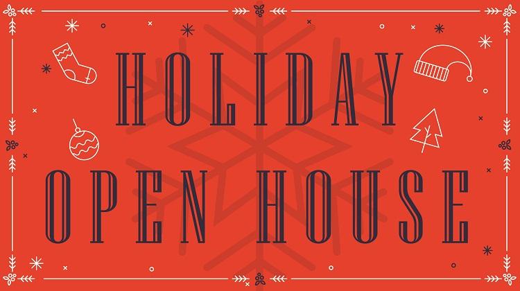 ACS Holiday Open House