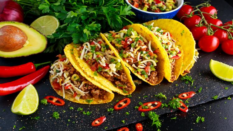 Taco Thursdays