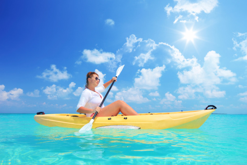 Adventure Kayaking 101