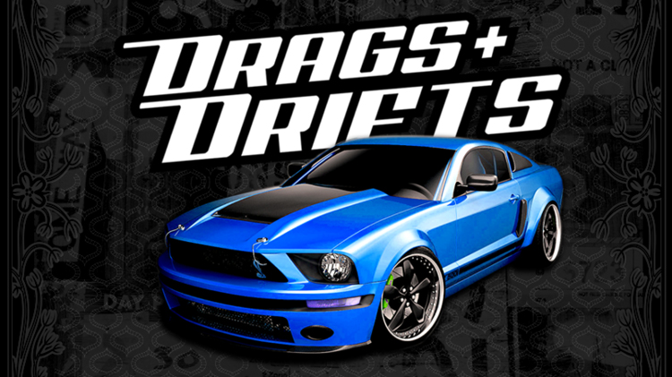 Drags and Drifts