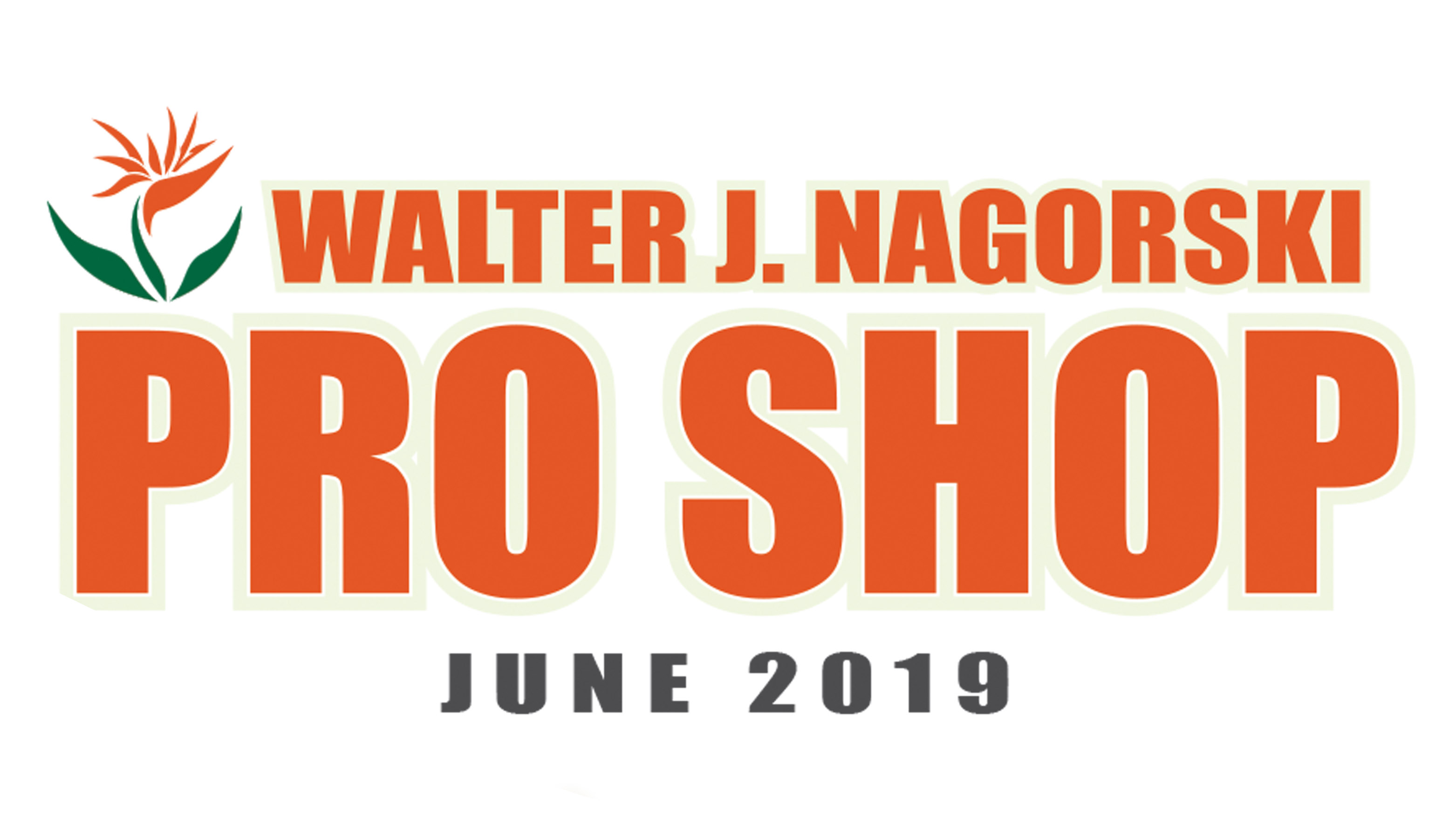 Walter J. Nagorski Pro Shop SPECIALS