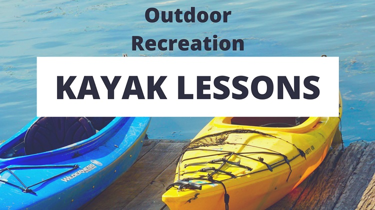 Youth Kayak Skills Day