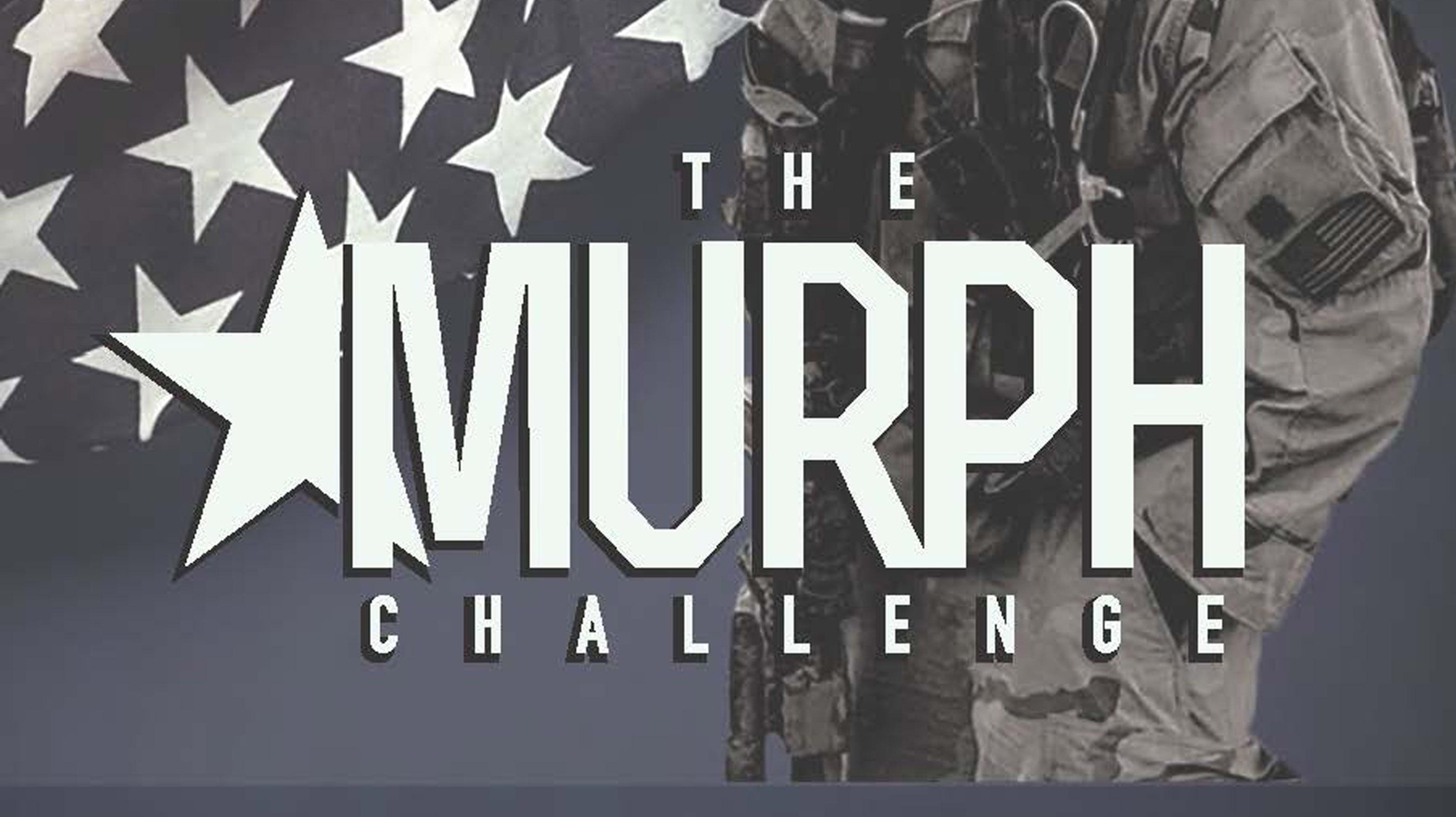 View Event Murph Challenge Hawaii Us Army Mwr