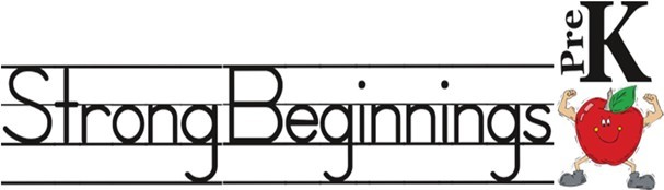 Strong Beginnings Pre-K Program