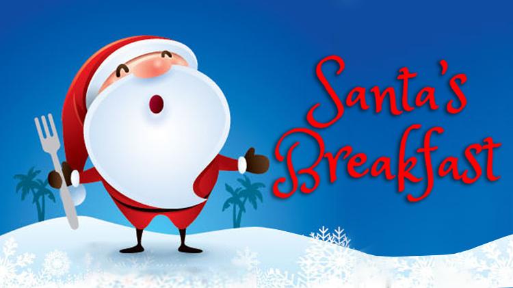 Santa's Breakfast