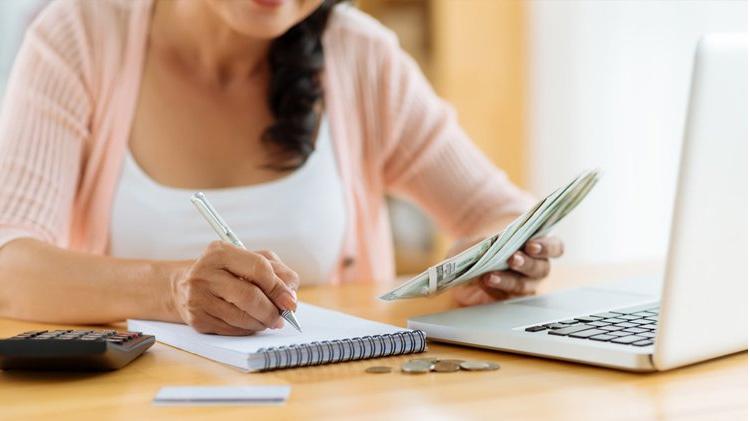 Basics of Budgeting