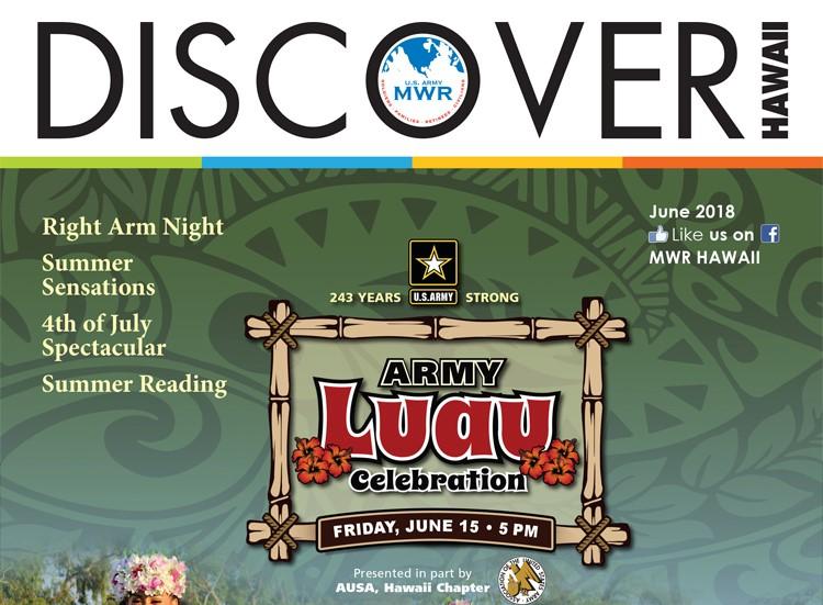 Discover Magazine - June