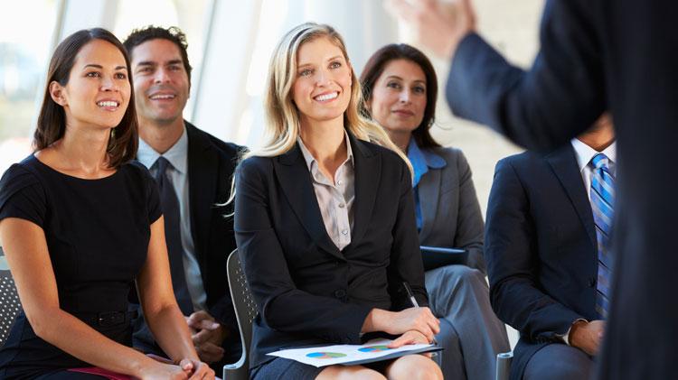 Employment Orientation