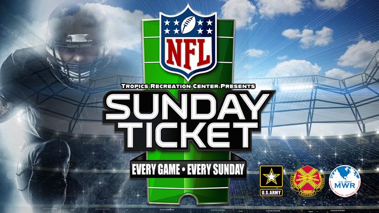 NFL Sunday's