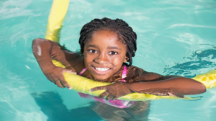 Aquatic Safety Explorer Program