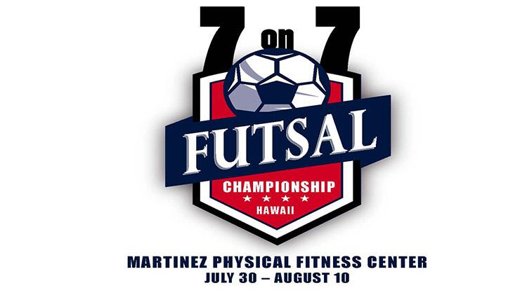 2018 Army Hawaii 7 on 7 Futsal Championship
