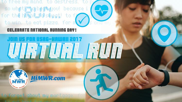 National Run Day Virtual Run