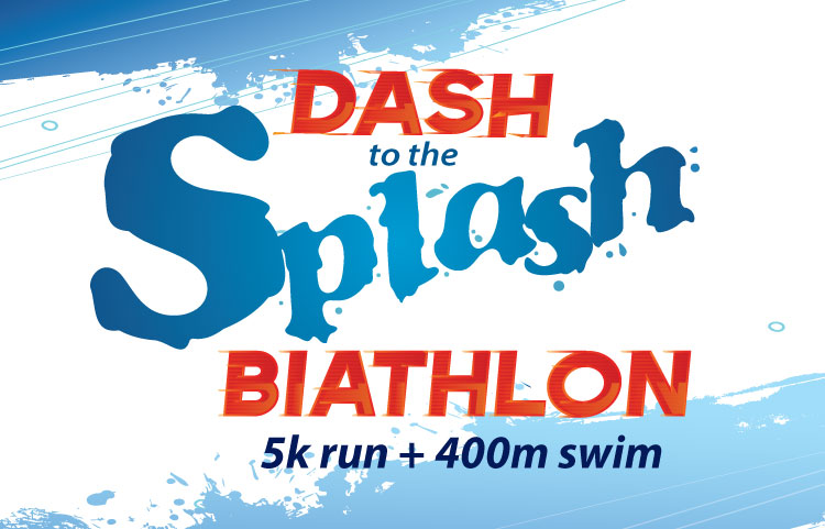 Dash to the Splash