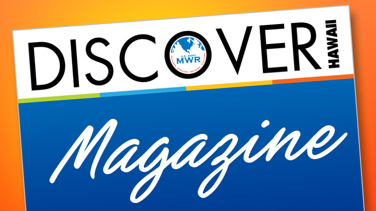 Discover Magazine - August
