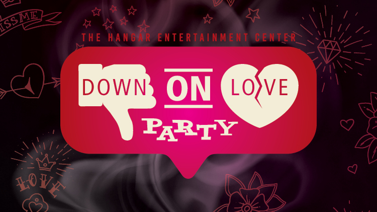 Down On Love Party
