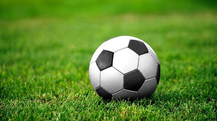 2020 Intramural Soccer League
