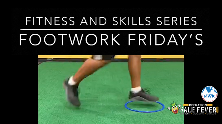 Youth Sports Footwork Friday's Video Cover.jpg