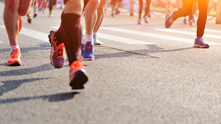 Domestic Violence Awareness Month (DVAM) 5K Run/Walk
