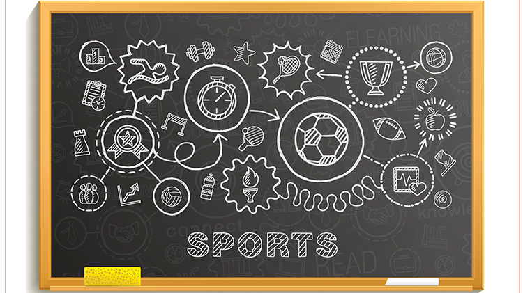 Youth Sports July Registration