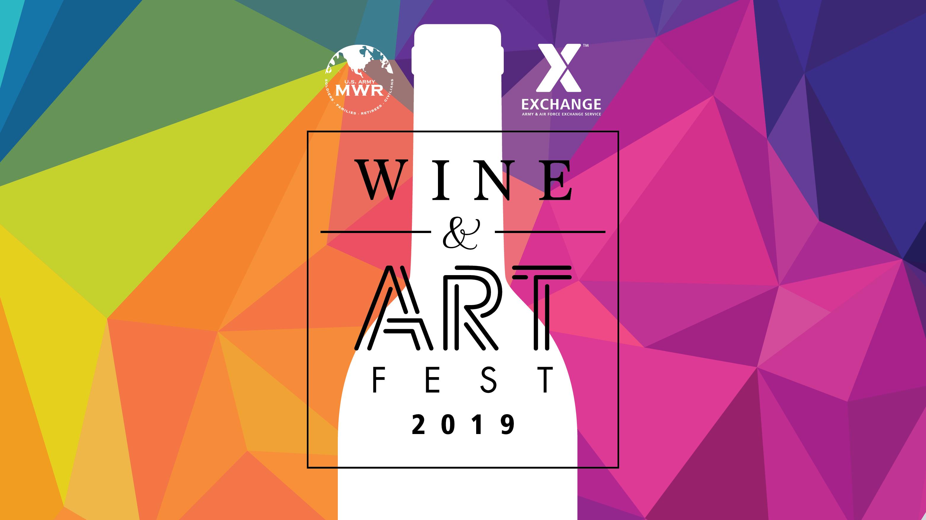 Wine & Art Fest