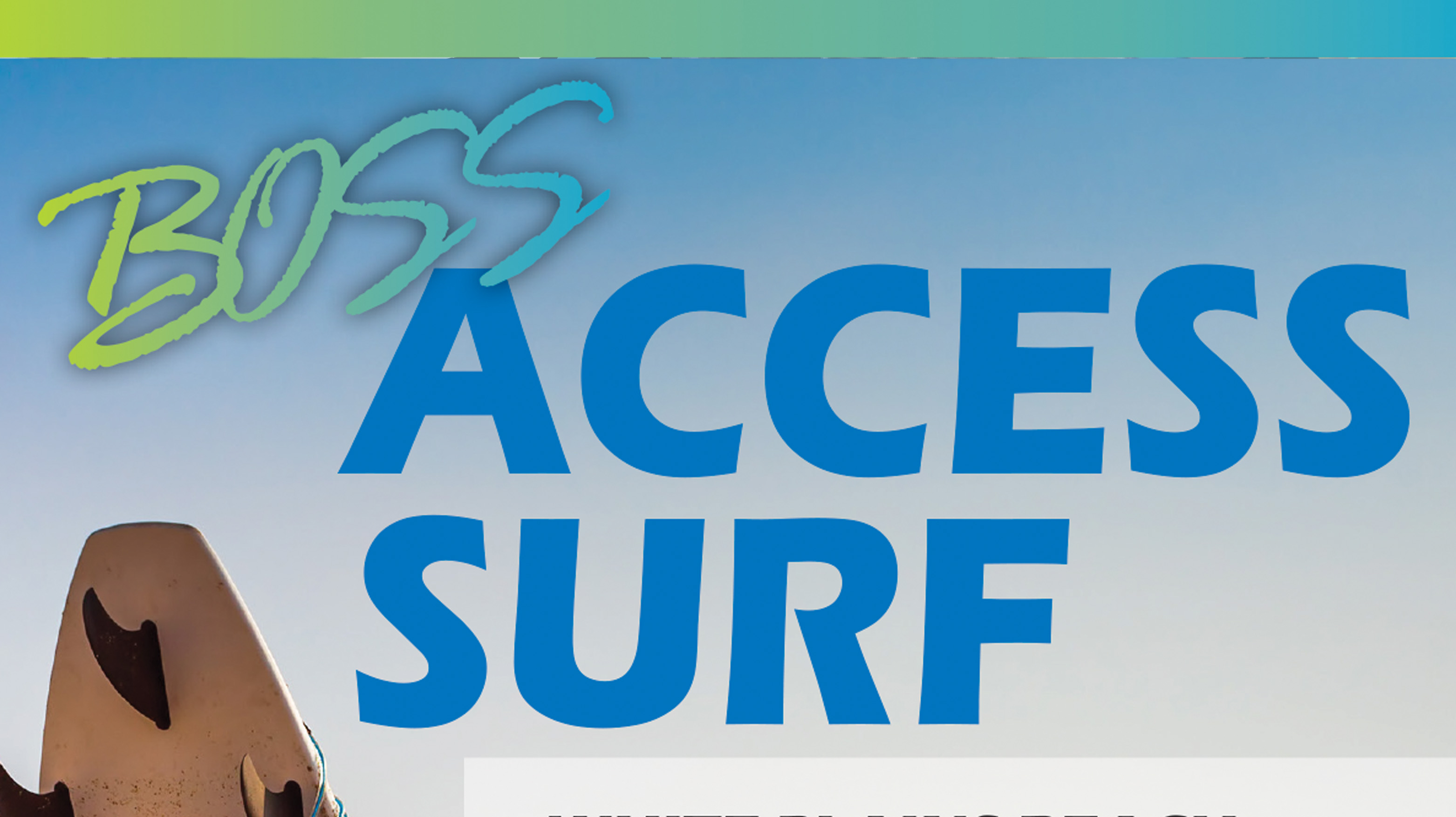 BOSS Access Surf