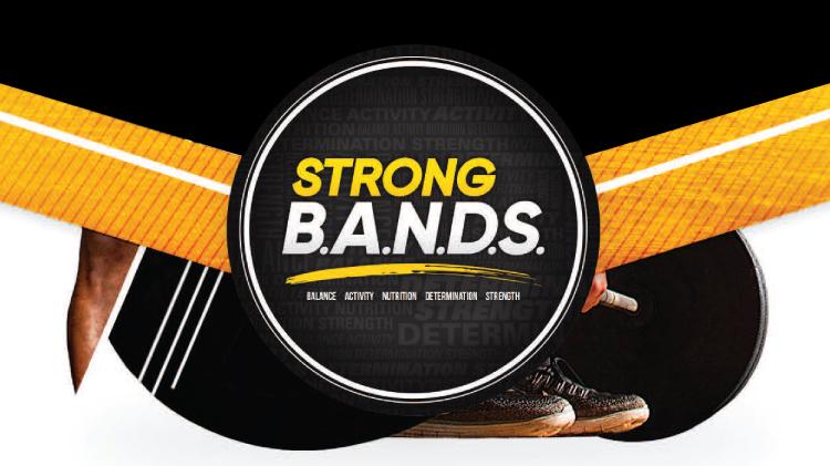 USAG - Hawaii Strong B.A.N.D.S.