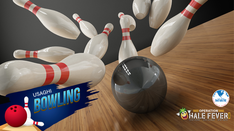 USAG Hawaii Bowling Center