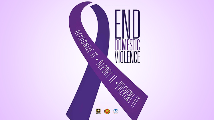 Domestic Violence Awareness Month (DVAM) Proclamation Signing