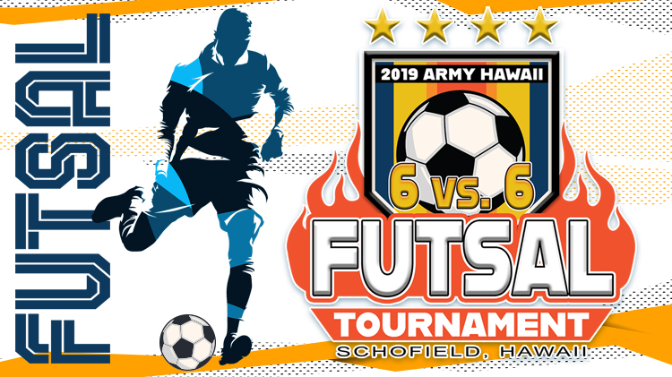 2019 6 vs 6 Futsal Tournament
