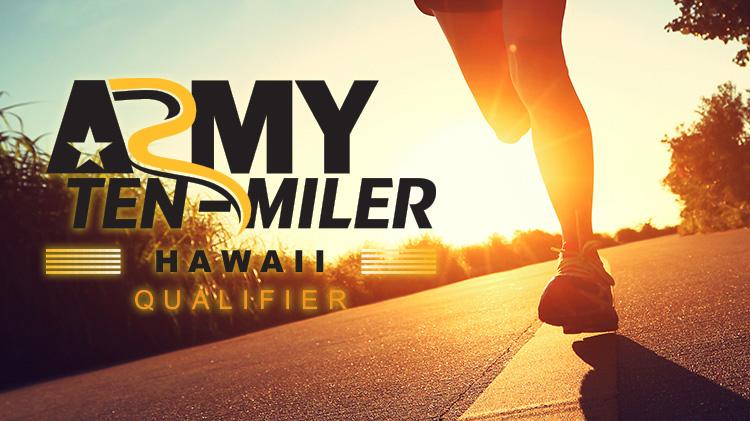 Army Ten-Miler Hawaii Qualifier