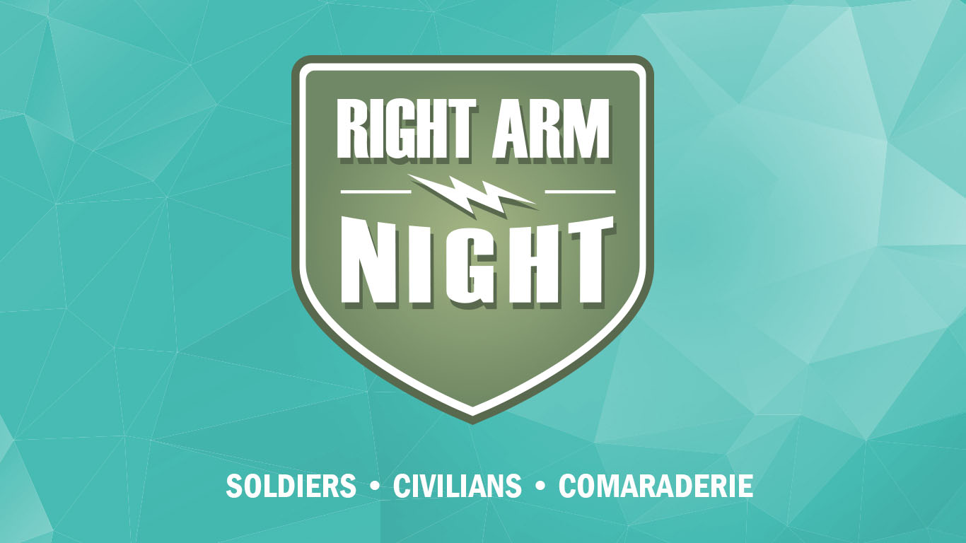 Right Arm Night- Hale Ikena