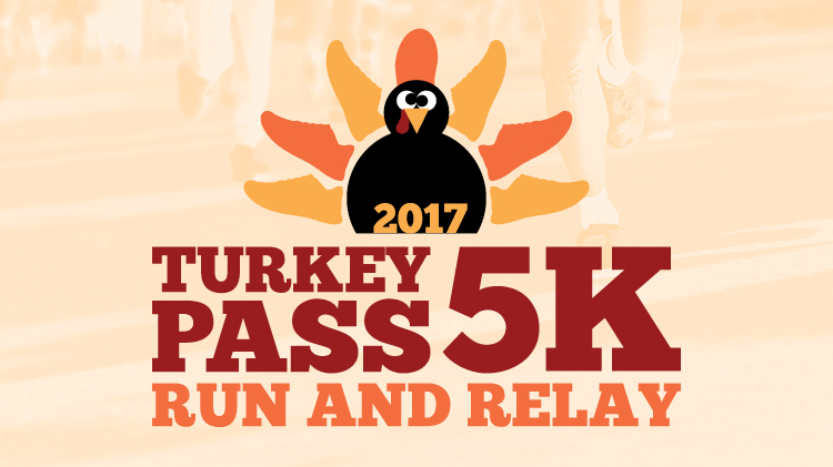 Turkey Pass 5K Run and Relay